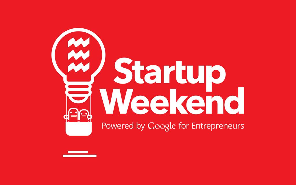 Ontwerp Logo Startup Weekend Eindhoven