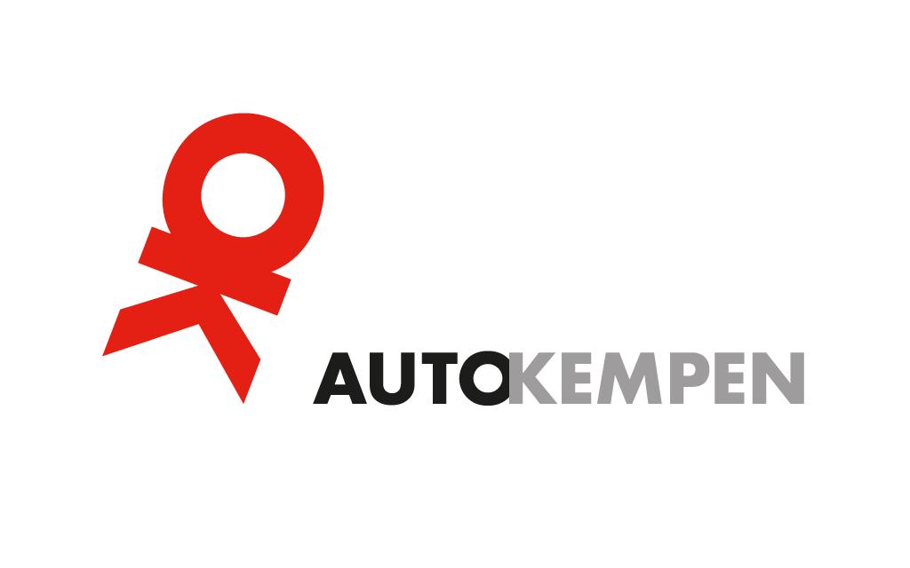 Ontwerp huisstijl Autokempen - logo