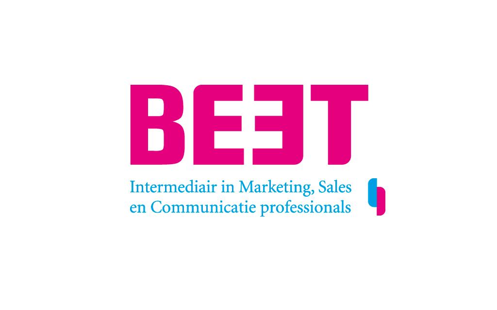 Ontwerp huisstijl BEET - logo