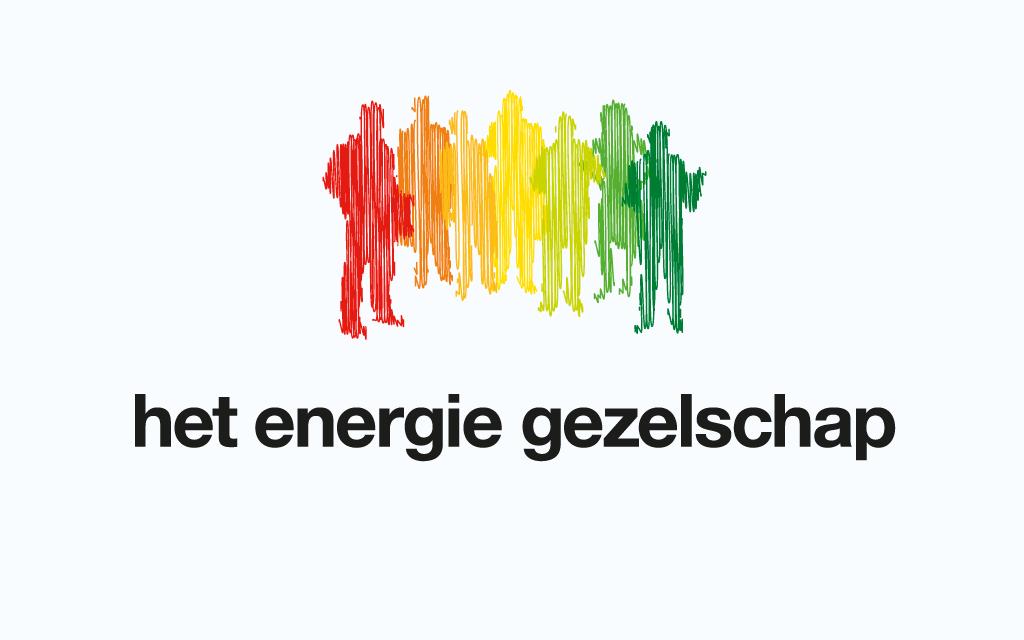 Ontwerp huisstijl Energiegezelschap - logo