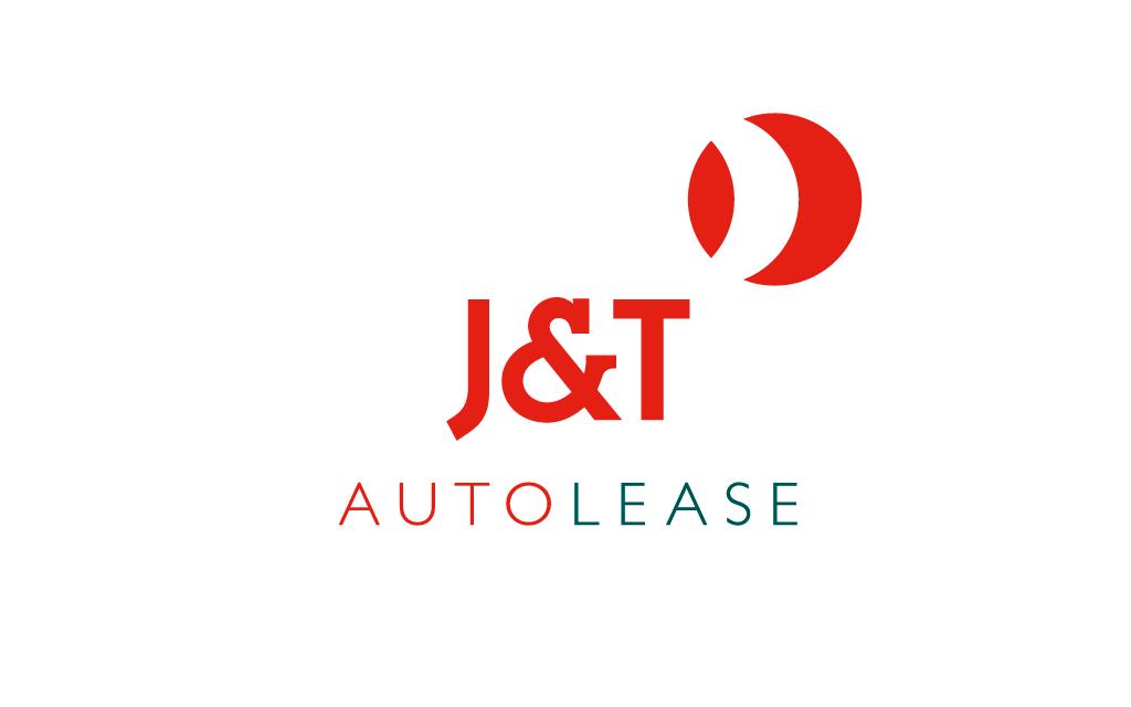 Ontwerp huisstijl J&T Autolease - logo