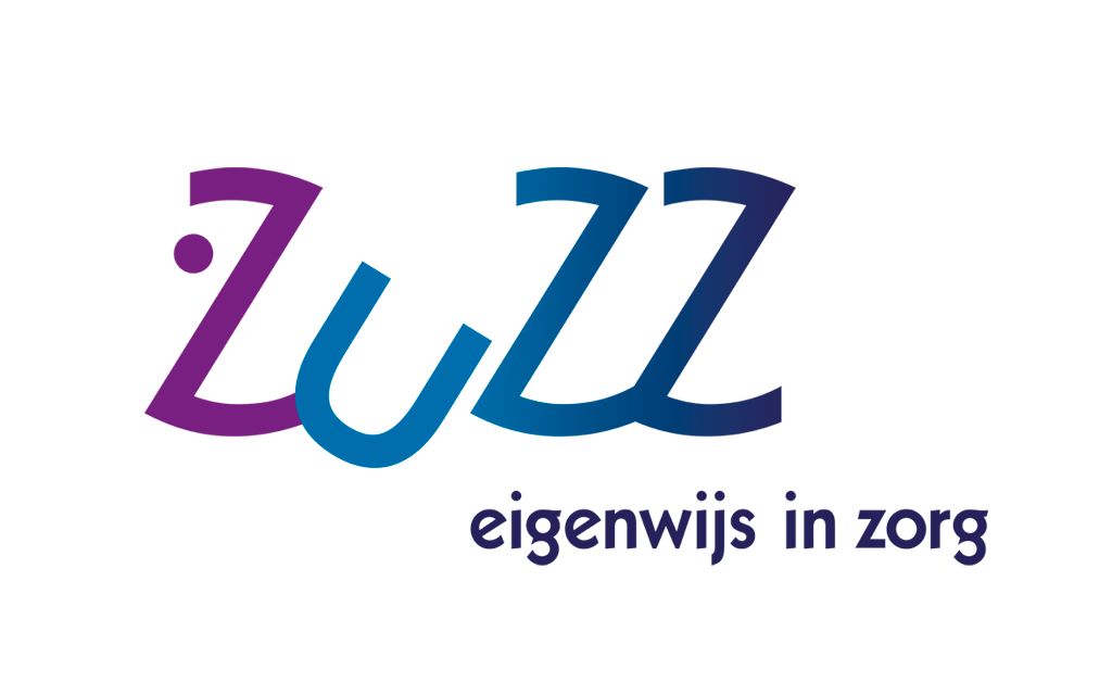 Ontwerp huisstijl logo ZUZZ