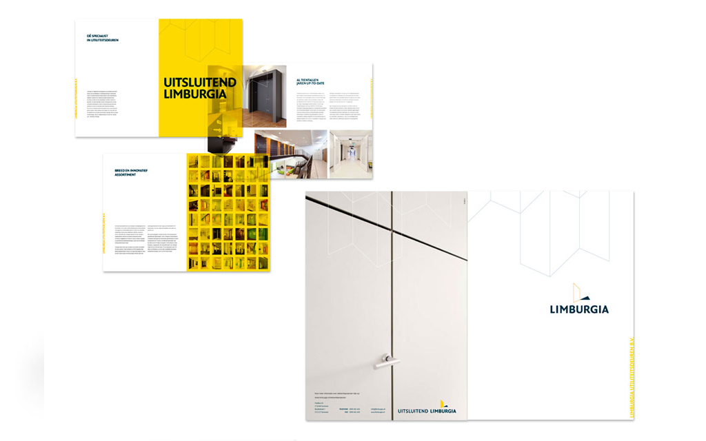 Brochure Limburgia