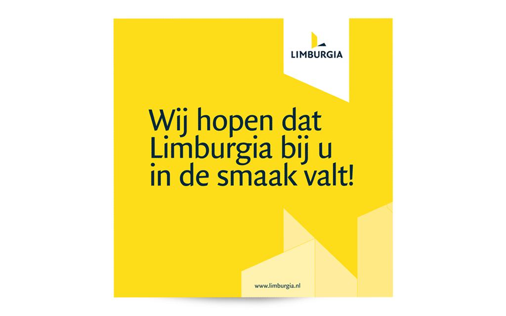 Taartdoos Limburgia