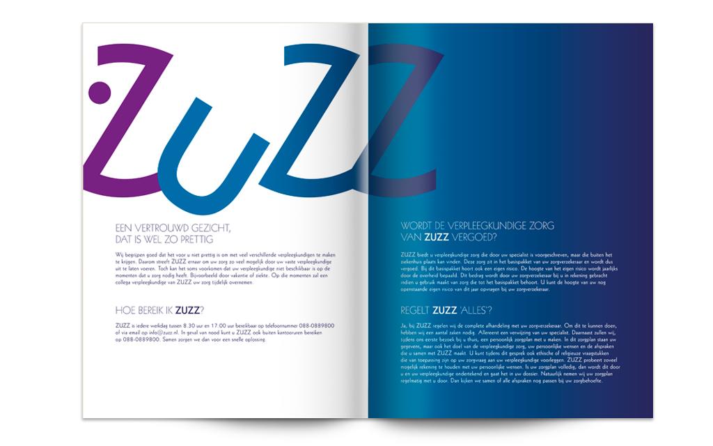 Brochure ZUZZ