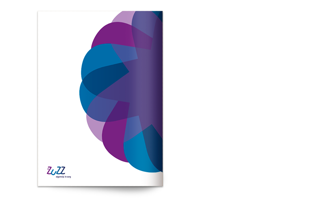 Ontwerp Brochure ZUZZ