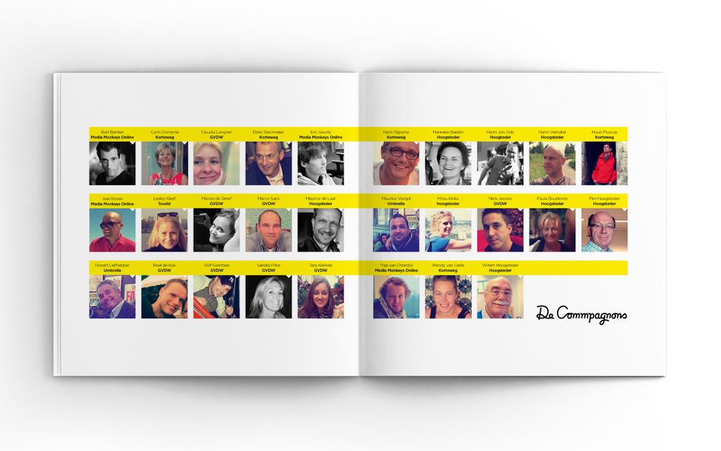 Ontwerp De Commpagnons Smoelenboek